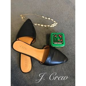J. Crew Flats